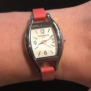 Liz Claiborne Watch